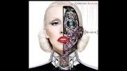 Превод! Christina Aguilera - Stronger Than Ever - Двадесет и третия сингъл от албума Bionic !