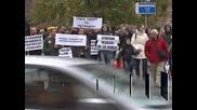 България почита паметта на загиналите при пътнотранспортни произшествия