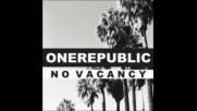 *2017* One Republic - No Vacancy