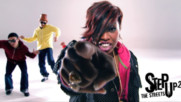 Missy Elliott - Ching-A-Ling  [from Step Up 2 The Streets OST] (Оfficial video)