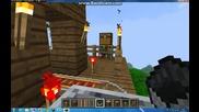 Minecraft_релси