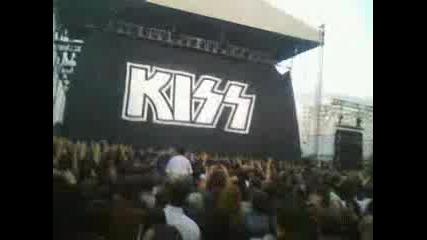 В Очакване На Kiss (българия 16.05.2008)