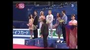 Албена И Максим - 2007 Токио Награждаване