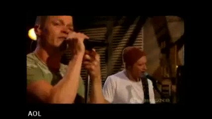 3 Doors Down - Its The Only One Youve Got