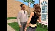 Sims 2 - Fergie - Fergalicious