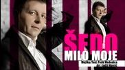 Sedo - Milo moje (audio 2013.) - Prevod