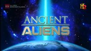 Ancient Aliens s06e09 Aliens and Forbidden Islands + Bg Sub
