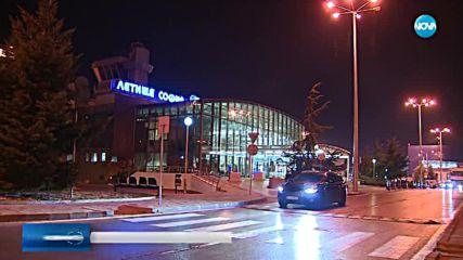 МВР разпореди вътрешна проверка след стрелбата на Летище София