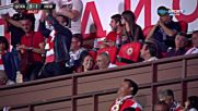 Пети гол за ЦСКА пред погледа на Камата