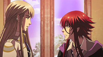 Играта на Камигами Епизод 07