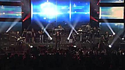 Aco Pejovic - Opusteno - Live - Arena 19.10.2013.
