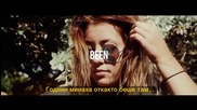 ♫ Edx ft. Mingue - Missing ( Oфициално видео) превод & текст