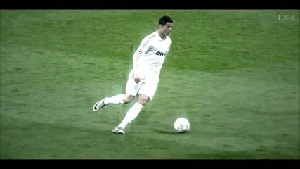 Magic of Cristiano Ronaldo