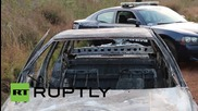 Mexico: Soldiers killed in huge ambush, grenades found at scene