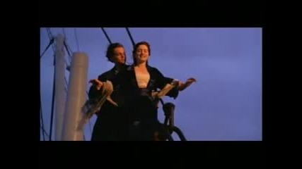 |превод| Celine Dion - My Heart Will Go On | Титаник