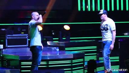 VladyMoney & F.O. Благотворителен концерт Пловдив 15.05.2014