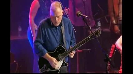 Компилация от сола на David Gilmour (част 2)