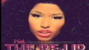 Nicki Minaj - I'm Legit ( Audio ) ft. Ciara