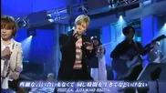Gackt & Nishikawa Takanori ( t.m.revolution ) - Konayuki
