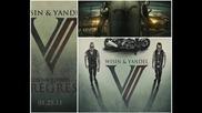 Wisin y Yandel Ft. Gadiel - Se Viste