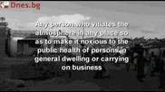 Малавийци се гневят. Забраняват им пръцкането навън