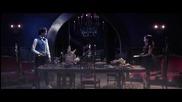 Възхитително видео !! Mika - Popular Song ft. Ariana Grande