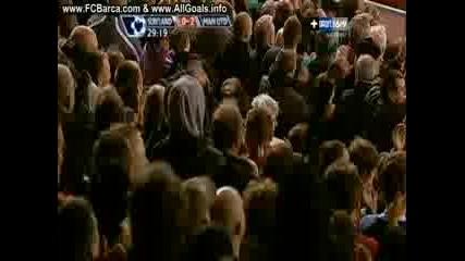 Съндърланд 0 - 2 Манчестър Юнайтед (Саха)