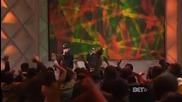Sean Paul - Hold My Hand Live Performance