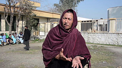 Afghanistan: Afghan war survivors react to US-Taliban Peace Deal