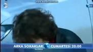 Опасни улици епизод 301 - Arka Sokaklar 301. Bolum Fragmani Pinar Olecekmi