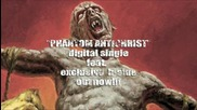 Kreator - Phantom Antichrist- Lyric Video