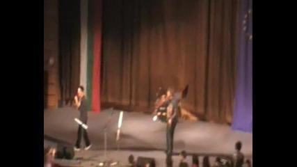 Sonata Arctica - Fullmoon (концерт на 23 - то)