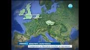 Великобритания и Холандия гласуват за Европарламента - Новините на Нова
