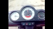 peugeot speedfight 2 50cc / Mbk Booster 100cc stund