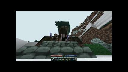 Minecraft w/ Friends Part 4