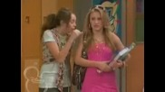 Miley Curys - True Friend - - Lili and Miley Emili and Miley