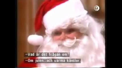 Bold & Beautiful - Santa Clause