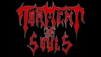 Torment of Souls - The Walking Dead