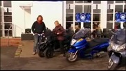 292 Fifth Gear - 3 Scooters