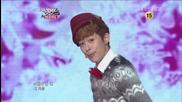 Zelo(b.a.p),chunji(teen top), Donghyun(boyfriend), Sungjae(btob)-loving U