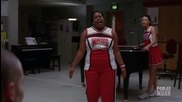 Glee - The boy is mine (1x18) (+ Превод)
