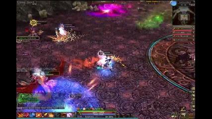 Core Games Death Front pvp