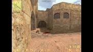 20 ботове с оръжия Vs. 1 Pro геймър counter strike