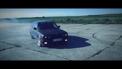 Един спомен , една кола, Е30 е тя !!!