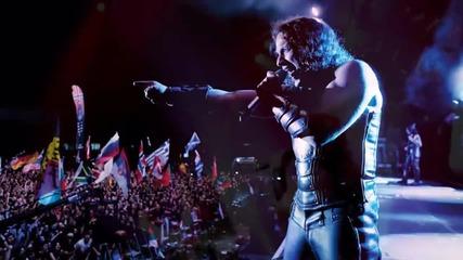 2o14 • Manowar • Kings Of Metal Mmxiv