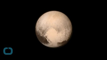 NASA's New Horizons Probe Phones Home After Pluto Flyby