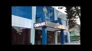 Казино Кубан - Светеща реклама