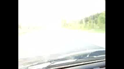 Опел Астра 160км На Тракиа