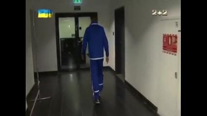 """""""Динамо"""" (Киев) уволни  Олег Блохин"""