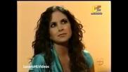 Lucero, Mijares y Yuri en el Show de Cristina (parte 2)